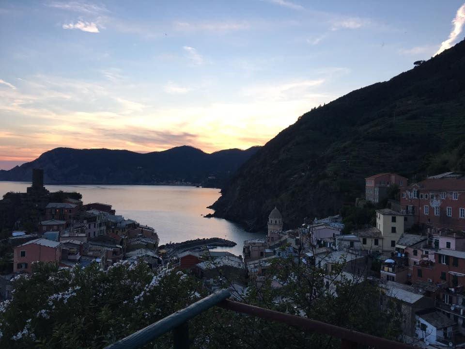 Monterosso Cinque Terre wedding music